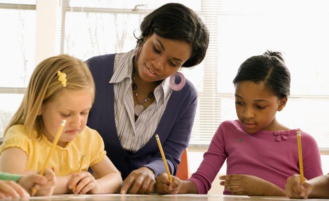 tutor for grade 1 2 3 4 5 6 primary