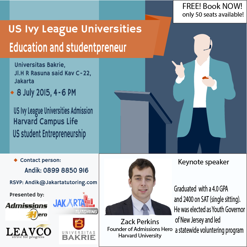 Getting into an Ivy League university with 'A' levels?